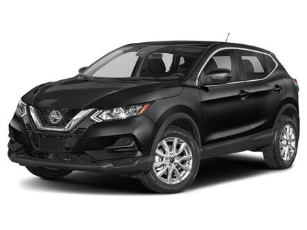 2021 Nissan Qashqai S (Stk: 2021-192) in North Bay - Image 1 of 8