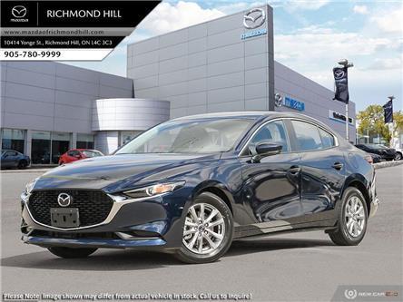 2021 Mazda Mazda3 GS (Stk: 21-385) in Richmond Hill - Image 1 of 22
