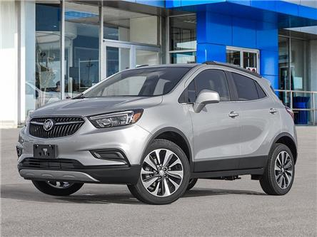 2021 Buick Encore Preferred (Stk: M382) in Chatham - Image 1 of 23