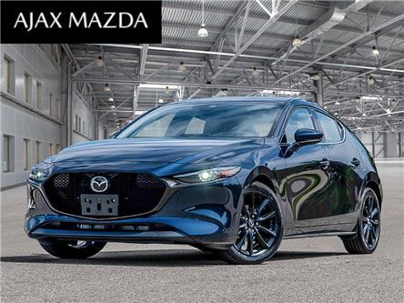 2021 Mazda Mazda3 Sport GT (Stk: 21-1710) in Ajax - Image 1 of 23