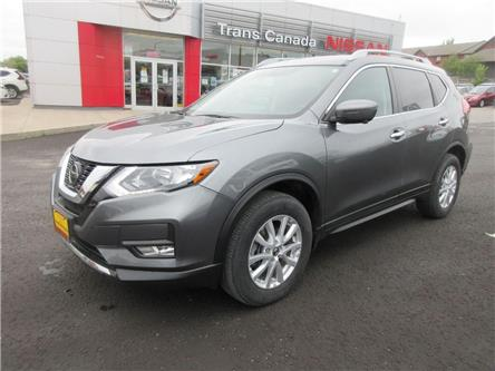 2018 Nissan Rogue  (Stk: P5517) in Peterborough - Image 1 of 25