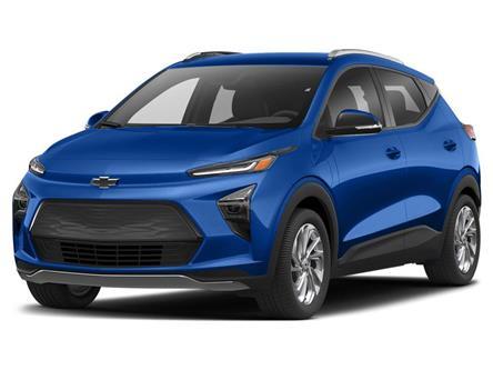 2022 Chevrolet Bolt EUV LT (Stk: 6220030) in Whitehorse - Image 1 of 3
