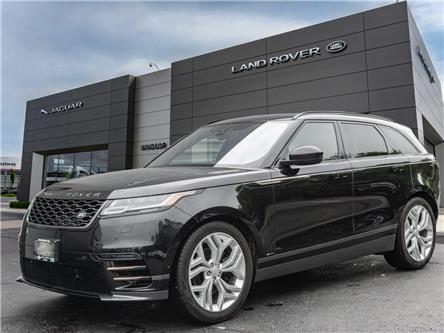 2018 Land Rover Range Rover Velar  (Stk: pl58486) in Windsor - Image 1 of 20