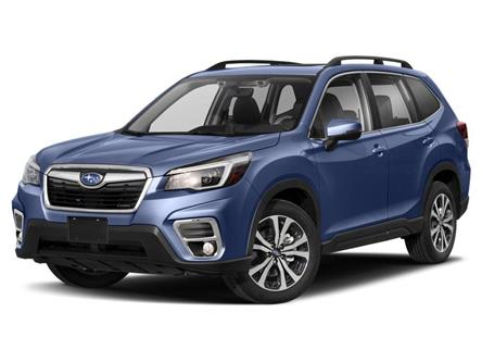 2021 Subaru Forester Limited (Stk: N19676) in Scarborough - Image 1 of 9