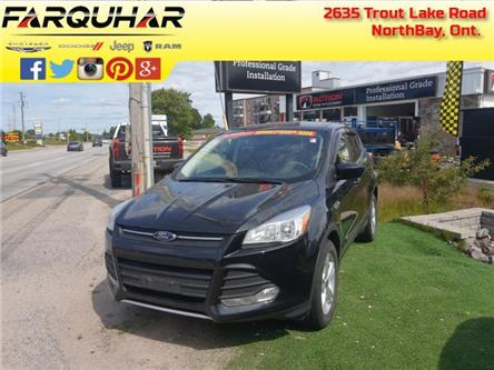 2014 Ford Escape SE (Stk: 21196B) in North Bay - Image 1 of 30