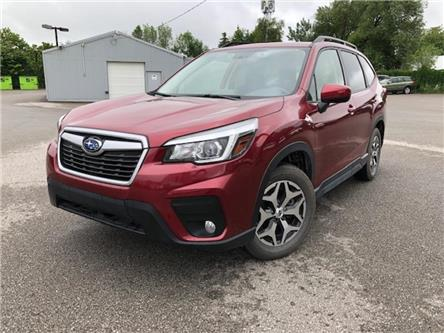 2020 Subaru Forester Convenience (Stk: 20712) in Toronto - Image 1 of 21
