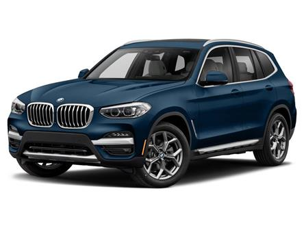 2021 BMW X3 PHEV xDrive30e (Stk: 24662) in Mississauga - Image 1 of 9