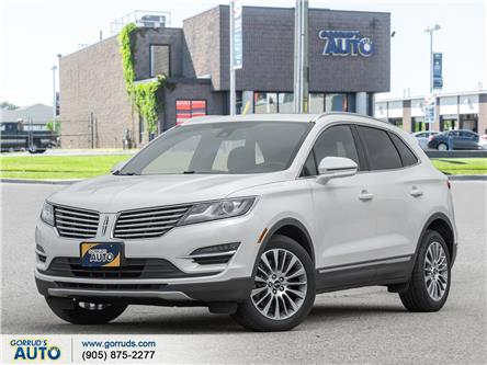 2018 Lincoln MKC Reserve (Stk: L14637) in Milton - Image 1 of 25
