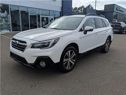 2018 Subaru Outback 2.5i Limited (Stk: PRO0852) in Charlottetown - Image 1 of 27