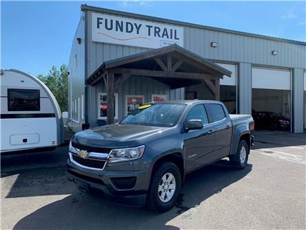 2015 Chevrolet Colorado WT (Stk: 21247a) in Sussex - Image 1 of 10