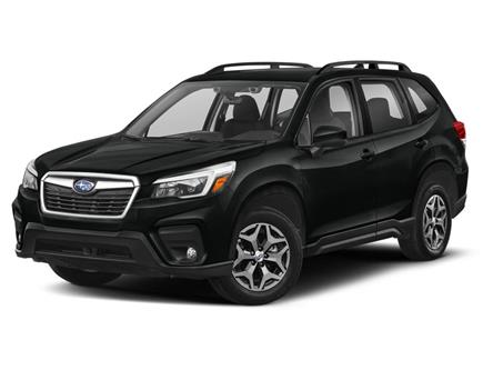 2021 Subaru Forester Touring (Stk: S01201) in Guelph - Image 1 of 9