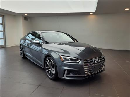 2019 Audi S5 3.0T Technik (Stk: L10389) in Oakville - Image 1 of 21