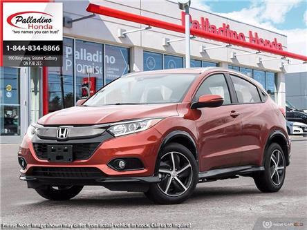 2021 Honda HR-V Sport (Stk: 23429) in Greater Sudbury - Image 1 of 23