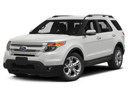 2015 Ford Explorer Limited (Stk: PW2182) in Dawson Creek - Image 1 of 10