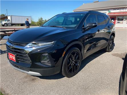 2019 Chevrolet Blazer 3.6 True North (Stk: NC 4095) in Cameron - Image 1 of 9