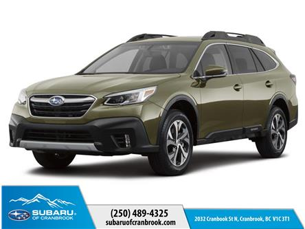 2022 Subaru Outback Limited XT (Stk: 100962) in Cranbrook - Image 1 of 9