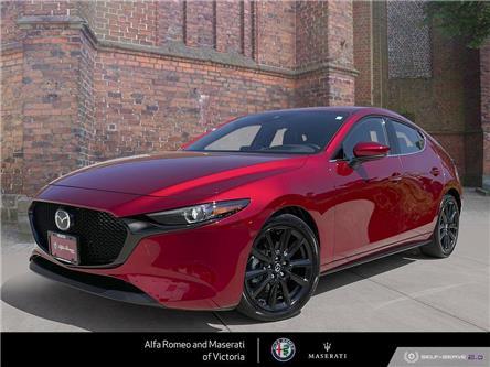 2020 Mazda Mazda3 GT (Stk: 905870) in Victoria - Image 1 of 25