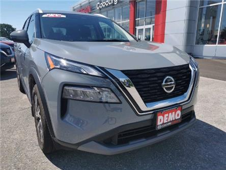 2021 Nissan Rogue SV (Stk: CMC671059) in Cobourg - Image 1 of 8