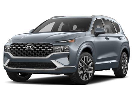 2021 Hyundai Santa Fe Preferred w/Trend Package (Stk: H6490) in Sarnia - Image 1 of 2