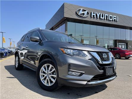 2018 Nissan Rogue  (Stk: 40500A) in Saskatoon - Image 1 of 24