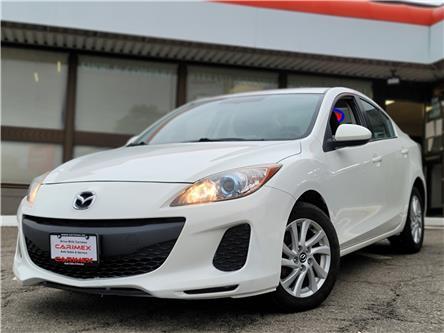 2013 Mazda Mazda3 GS-SKY (Stk: 2106172) in Waterloo - Image 1 of 19