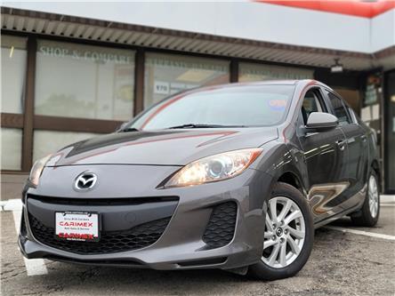 2013 Mazda Mazda3 GS-SKY (Stk: 2106179) in Waterloo - Image 1 of 20