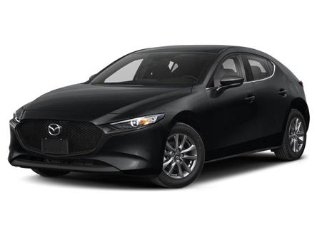 2021 Mazda Mazda3 Sport GX (Stk: 21241) in Fredericton - Image 1 of 9