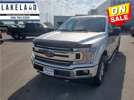 2018 Ford F-150 XLT (Stk: F3367A) in Prince Albert - Image 1 of 15
