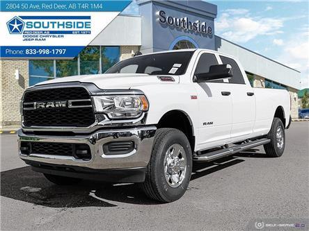 2021 RAM 3500 Tradesman (Stk: WD2123) in Red Deer - Image 1 of 25