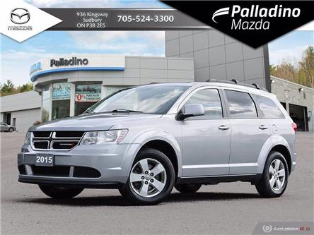 2015 Dodge Journey CVP/SE Plus (Stk: 8045A) in Greater Sudbury - Image 1 of 28