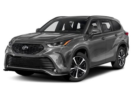 2021 Toyota Highlander XSE (Stk: 21583) in Ancaster - Image 1 of 9