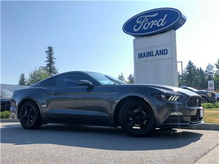 2015 Ford Mustang V6 (Stk: P3965) in Vancouver - Image 1 of 30