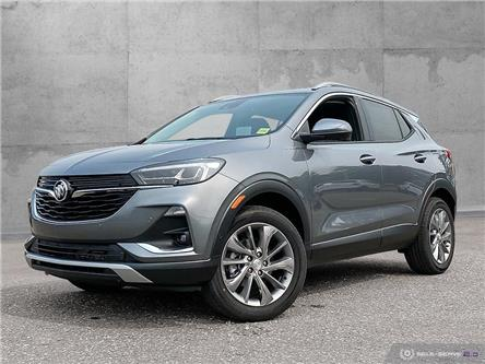 2022 Buick Encore GX Essence (Stk: 22000) in Quesnel - Image 1 of 25