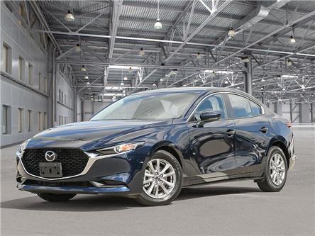 2021 Mazda Mazda3 GS (Stk: 21-1717) in Ajax - Image 1 of 22
