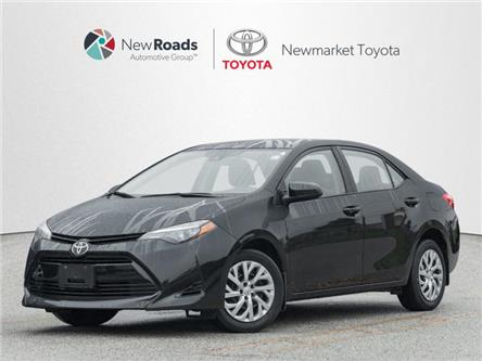 2017 Toyota Corolla LE (Stk: 362981) in Newmarket - Image 1 of 22