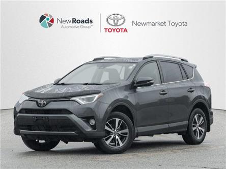 2018 Toyota RAV4 XLE (Stk: 363271) in Newmarket - Image 1 of 24
