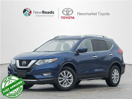 2018 Nissan Rogue  (Stk: 363291) in Newmarket - Image 1 of 22