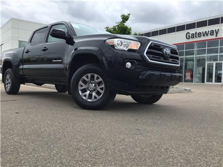 2019 Toyota Tacoma SR5 V6 (Stk: 36508A) in Edmonton - Image 1 of 27