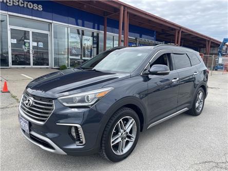 2019 Hyundai Santa Fe XL Ultimate (Stk: 11731P) in Scarborough - Image 1 of 20