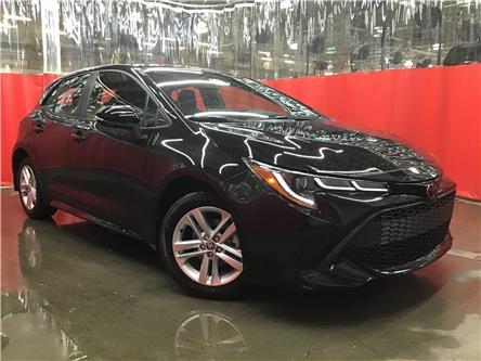 2021 Toyota Corolla Hatchback Base (Stk: 36862) in Edmonton - Image 1 of 30