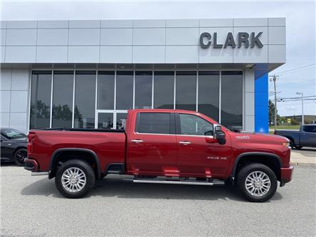 2021 Chevrolet Silverado 2500HD High Country (Stk: 21254) in Sussex - Image 1 of 13