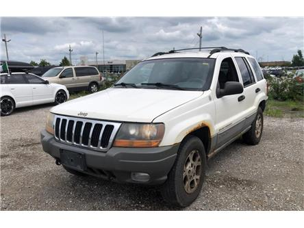 2000 Jeep Grand Cherokee Laredo (Stk: 21033A) in Brampton - Image 1 of 8