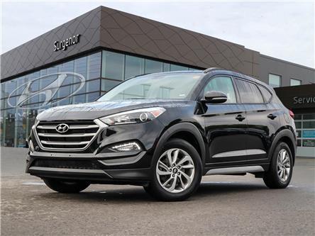 2018 Hyundai Tucson  (Stk: S22008A) in Ottawa - Image 1 of 29