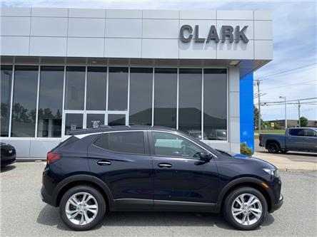 2021 Buick Encore GX Preferred (Stk: 21264) in Sussex - Image 1 of 15