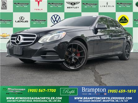 2014 Mercedes-Benz E-Class Base (Stk: 1585A) in Mississauga - Image 1 of 26