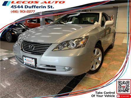2009 Lexus ES 350 Base (Stk: 338983) in Toronto - Image 1 of 17