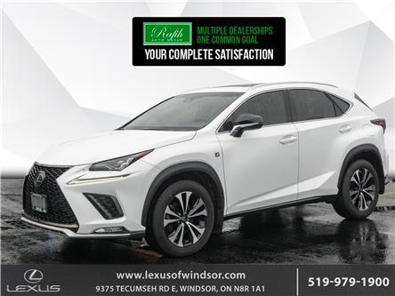 2019 Lexus NX 300 Base (Stk: PL0619) in Windsor - Image 1 of 23