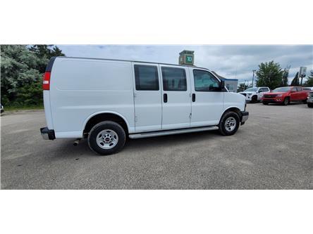 2019 GMC Savana 2500 Work Van (Stk: TA831) in Stratford - Image 1 of 3