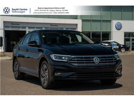 2021 Volkswagen Jetta Execline (Stk: 10333) in Calgary - Image 1 of 43