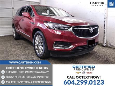 2019 Buick Enclave Essence (Stk: 71-16071) in Burnaby - Image 1 of 24